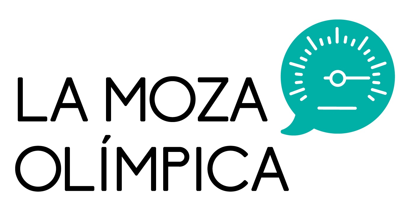 La Moza Olímpica